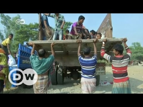 Human Rights Groups Say It's Unsafe For Rohingya To Return to Myanmar