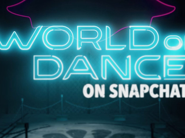 'World of Dance' Launches Snapchat Standalone Series Ahead of NBC Premiere (EXCLUSIVE VIDEO)
