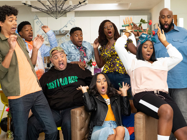 Astronomy Club Is the Crown Jewel of a Groundbreaking Year for Black Sketch Comedy