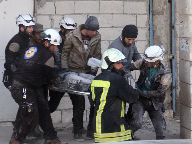 Antiwar Dem Lawmaker Flip-Flops On Syria Humanitarian Group, Deletes Tweet