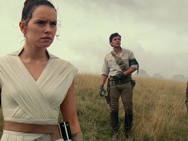 All the 'Star Wars' movies, ranked from worst to best — including 'Rise of Skywalker'