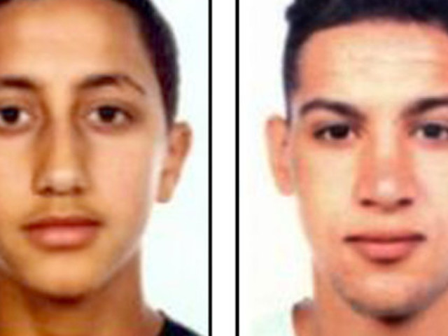 Barcelona Attack Suspects: Moussa Oukabir, Mohamed Hychami, Younes Abouyaaqoub And Said Aallaa Sought