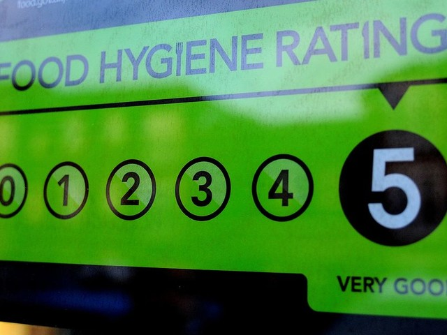 Liverpool's cleanest Chinese takeaways with the best food hygiene ratings