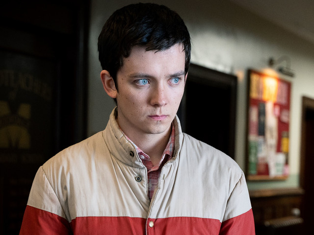 """Asa Butterfield Reflects on Spider-Man Audition: """"I Think All Things Work Out in the End"""""""