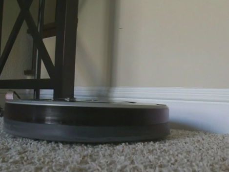 Latest Roomba Model Raising Privacy Concerns