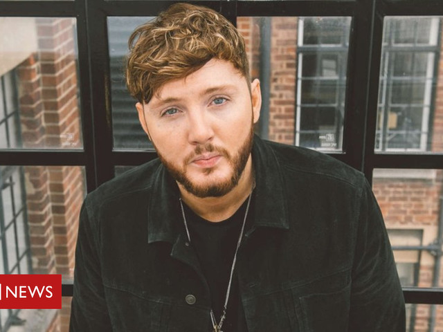 James Arthur sued by The Script over Say You Won't Let Go