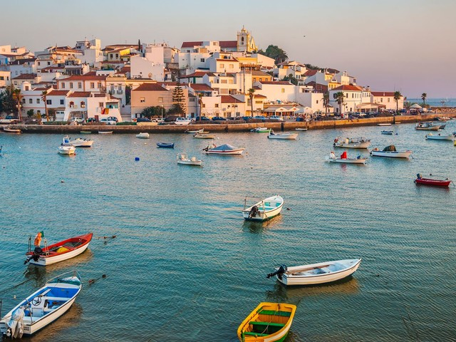 Portugal: What To Do Now It's On The Amber Countries List