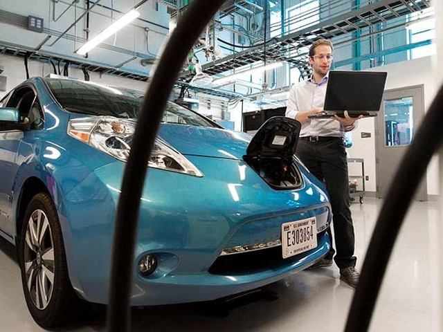 Research determines integration of plug-in electric vehicles should play a big role in future electric system planning