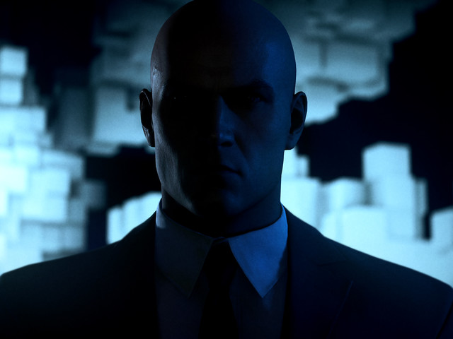 Check out the Hitman 3 launch trailer here