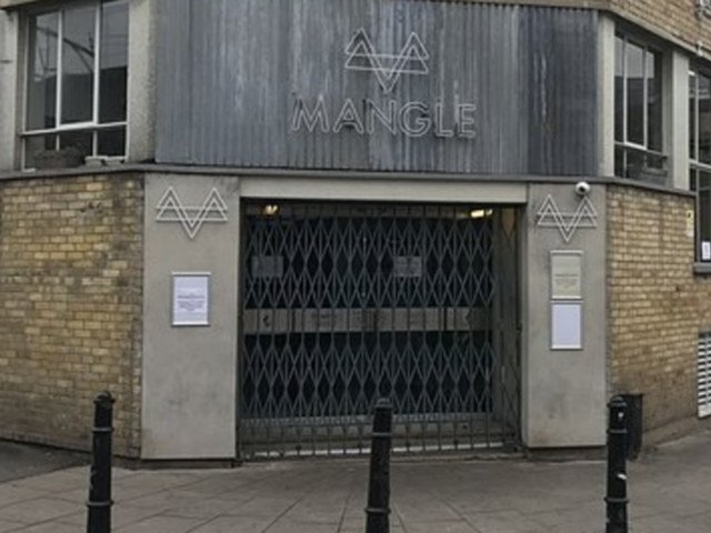 Hackney Acid Attack At Mangle In Dalston Sees 12 Injured