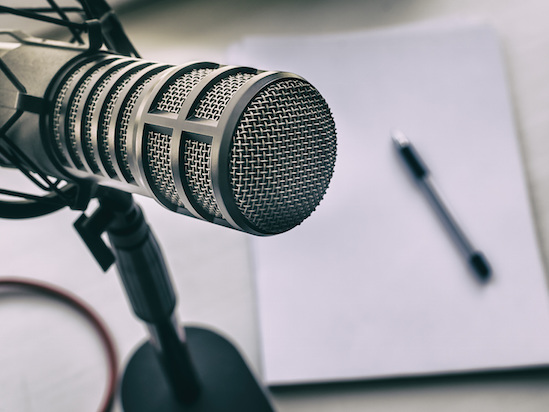 What Makes a Great Podcast? 7 Hosts and Producers Weigh In