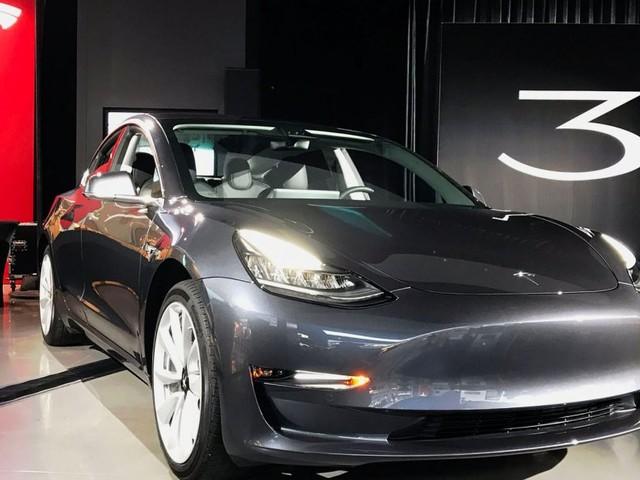 Tesla's Model 3 problems reveal a hidden cost in electric cars (TSLA)
