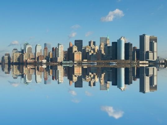 Touring Manhattan on a Budget
