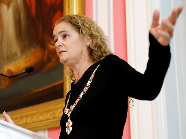 How Julie Payette's time running the Montreal Science Centre foreshadowed trouble at Rideau Hall