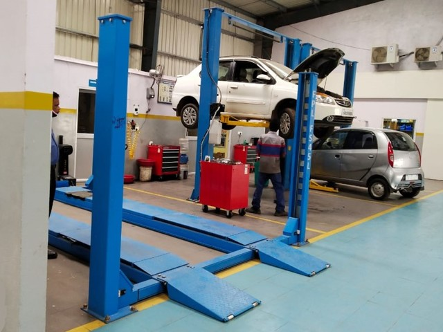 How COVID-19 has changed car servicing