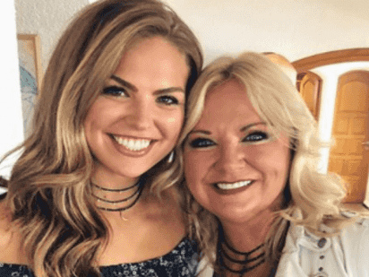 Why 'Bachelorette' Hannah Brown's Mom Susanne Isn't Helping Daughter With Final Decision
