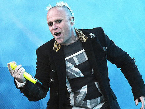 Keith Flint: 5 Things To Know About The Prodigy Singer, 49, Who Was Found Dead At His Home