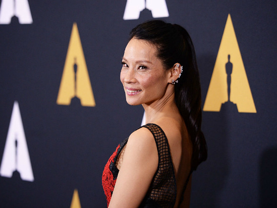 Lucy Liu to Star in ABC Comedy Pilot From 'Friends' Alum Shana Goldberg-Meehan