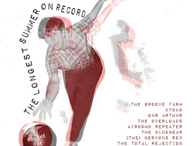 The Longest Summer On Record (Volume One) : Various Artists (Raving Pop Blast!) Reviewed