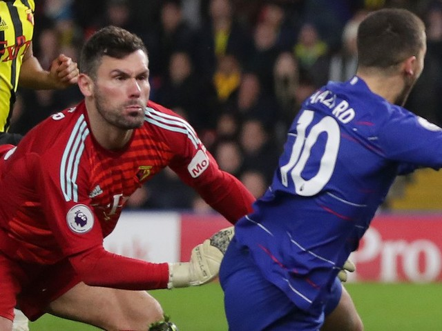 Chelsea vs. Watford, Premier League: Preview, team news, how to watch