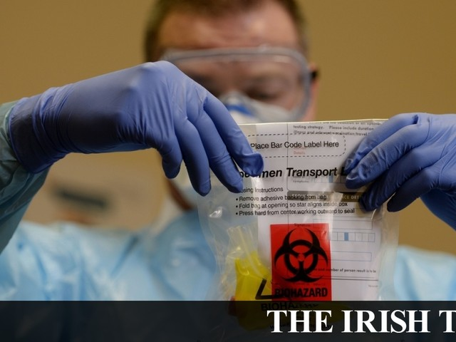 Coronavirus: Three further deaths and 357 new cases in Republic