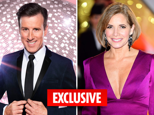 Strictly cast and crew want Anton Du Beke to replace Darcey Bussell on the show's judging panel