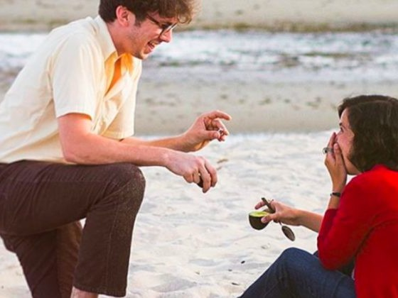 This New Proposal Trend Is So Dumb, It'll Make You Scratch Your Head