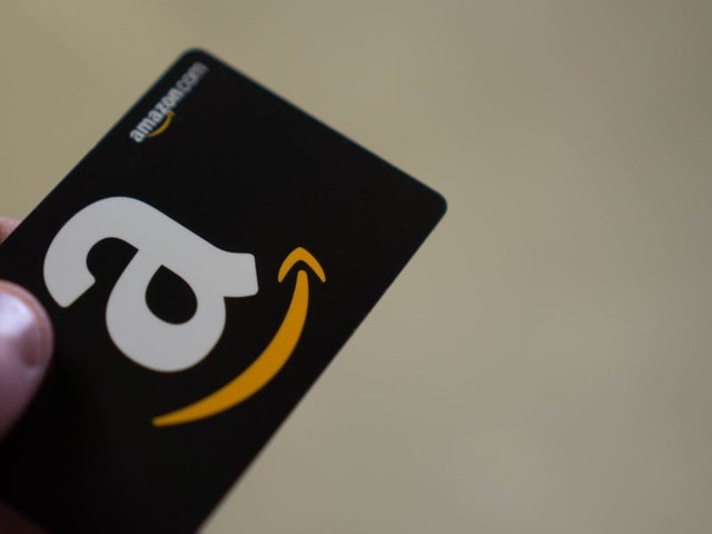 You can't use an Amazon gift card for Audible — here's how to use the forms of payment the audiobook retailer accepts
