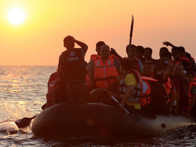 The Shameful Treatment Of Refugees Shows Why A Rethink Is Required