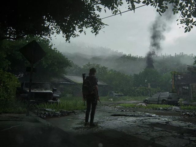 Sony delays Last of Us Part II release 'until further notice' due to coronavirus
