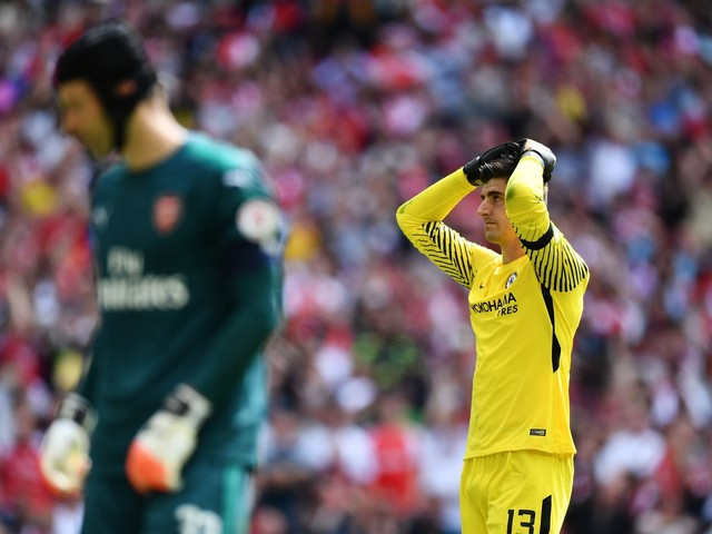 Chelsea miss out on meaningless trophy in ABBA penalty shoot-out loss to Arsenal