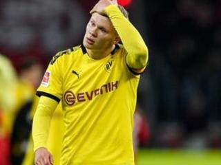 Old problems undermining Dortmund's Bundesliga title bid