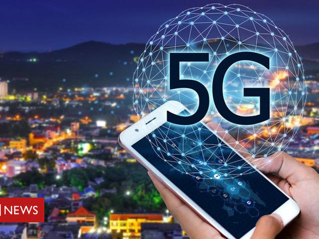 Nokia's lightning-quick 5G demo: A glimpse of the future?