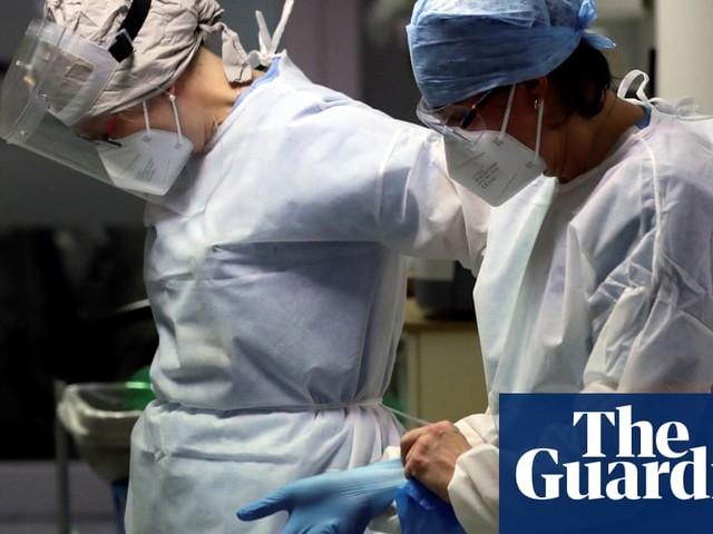 Belgium cancels non-urgent surgery as full Covid lockdown looms
