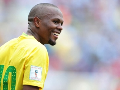 Thulani Serero: South Africa international joins UAE side Al Jazira from Vitesse Arnhem