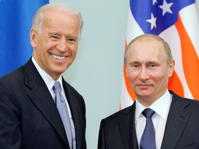 Inside mansion where Biden and Putin will go head-to-head in G7 summit meeting after Joe's chilling threat