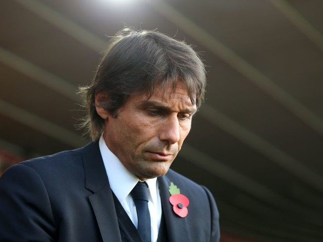 Antonio Conte delaying Nemanja Matic's move to Manchester United until TWO replacements are signed