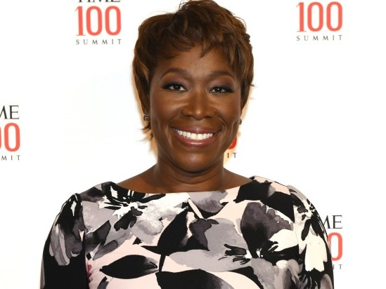Joy Reid to Host MSNBC Show 'The ReidOut,' Filling Chris Matthews' Former Time Slot