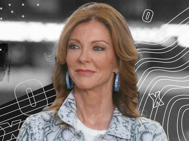 Charlotte Jones Anderson on turning the Cowboys into America's Team
