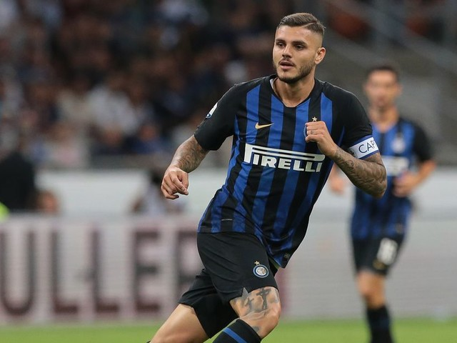 Is there an Icardi situation at Inter Milan?