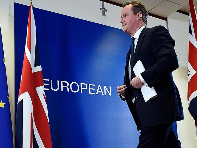David Cameron unleashed Brexit. Then he resigned. So where is he now?