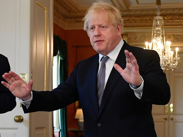 Boris Johnson will take the public with him if he is cautious about lifting restrictions