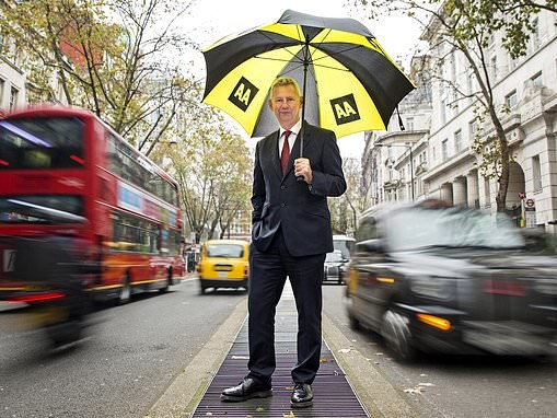 'It's time to bring common sense and fairness to private parking enforcement'