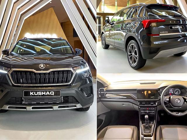 Skoda Kushaq launch, price announcement on June 28