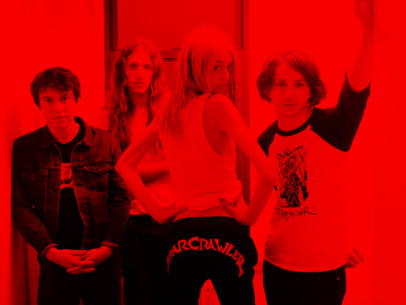 The 405 Exchange: Starcrawler on why they will Devour You