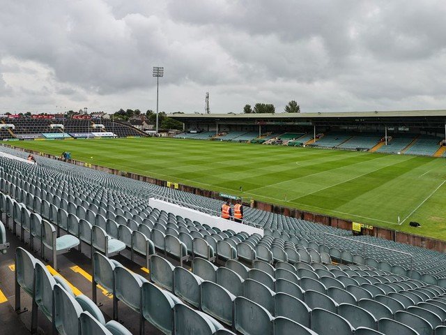 Roscommon v Kerry live updates from the All-Ireland Minor semi-final