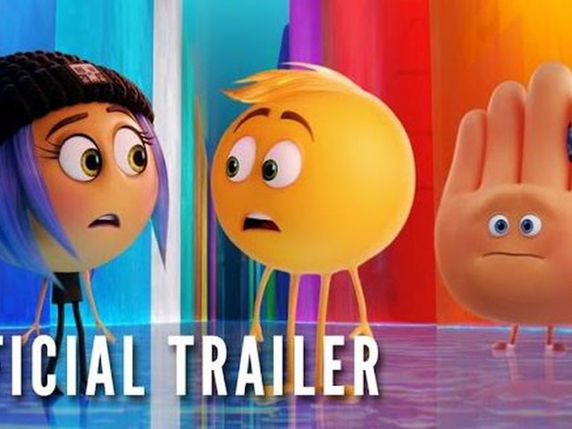 'The Emoji Movie' reviews are full of shruggies, angry faces and poo