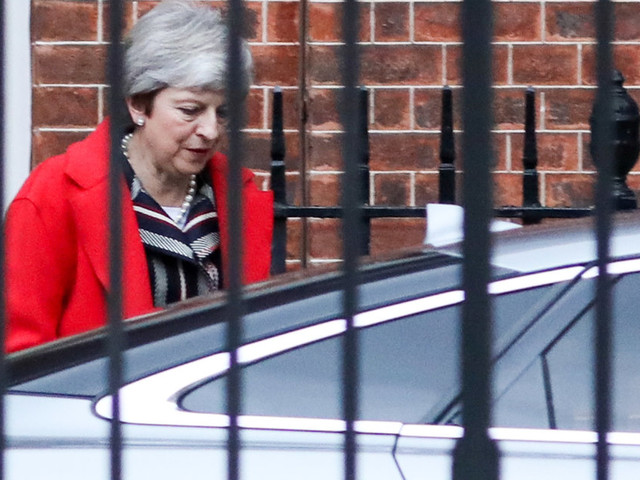 Only A Referendum On May's Brexit Deal Can End Deadlock In Parliament