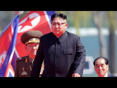 China Reverses Course, Agrees On UN Action For North Korea Nuclear Missile Crisis