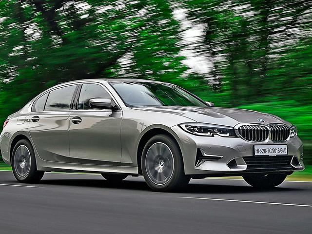 Review: BMW 3 Series Gran Limousine review, test drive